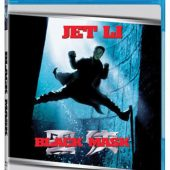 Jet Li's Black Mask Blu-ray