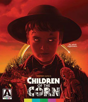 Children of the Corn Special Edition Blu-ray
