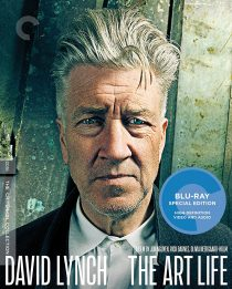 David Lynch: The Art Life Director Approved Criterion Special Edition Blu-ray