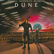 Dune Original Soundtrack Recording by Toto
