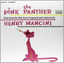 The Pink Panther: Music from the Film Score Composed and Conducted by Henry Mancini