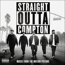 Straight Outta Compton Music From the Motion Picture – Explicit Lyrics