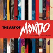 The Art of Mondo Hardcover Edition