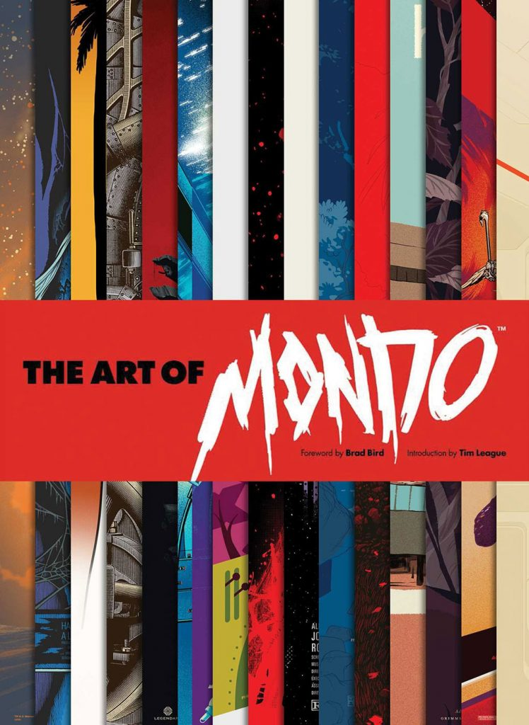The Art of Mondo Hardcover Edition