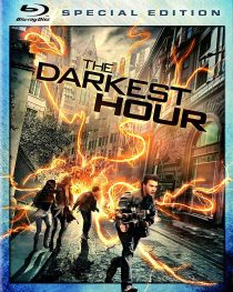 The Darkest Hour Special Edition Blu-ray
