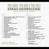 The Good, the Bad and the Ugly Ennio Morricone Complete Original Score Restored Version