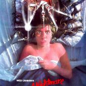 A Nightmare on Elm Street 24 x 36 Inch Movie Poster