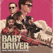 Baby Driver Music from the Motion Picture Soundtrack Album [Explicit]