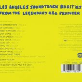 Batman and Other Themes by Maxwell Davis – The BGP Sound Library Presents