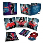 Batman v Superman: Dawn of Justice Original Motion Picture Soundtrack Deluxe Edition
