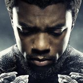 Marvel reveals character posters for Black Panther