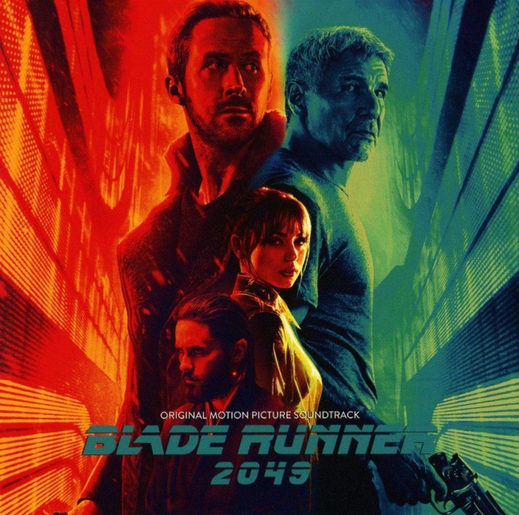 Blade Runner 2049 Original Motion Picture Soundtrack 2-Disc Special Edition CD Set