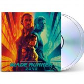 Blade Runner 2049 Original Motion Picture Soundtrack CD