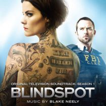 Blindspot Original Television Soundtrack: Season 1 Limited Edition – Music by Blake Neely