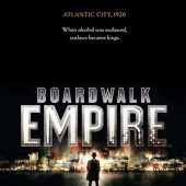 Boardwalk Empire HBO Television Series 24 x 36 Inch Poster