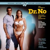 Dr. No Original Motion Picture Soundtrack by Monty Norman and the John Barry Orchestra
