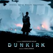 Dunkirk Original Motion Picture Soundtrack Music by Hans Zimmer