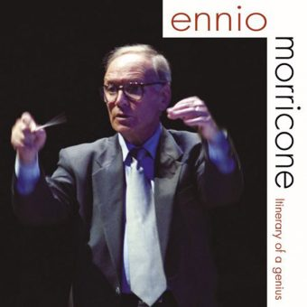 Ennio Morricone: Itinerary of a Genius 2-Disc Set – The Mission, Lolita, Once Upon a Time in the West + More