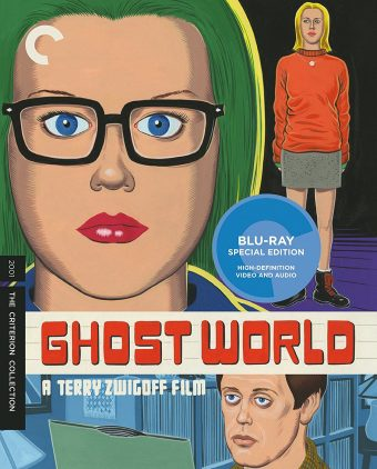 Terry Zwigoff's Ghost World Director-Approved Special Edition – The Criterion Collection