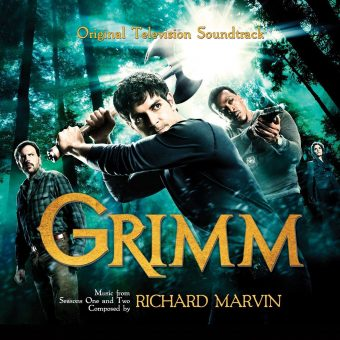 Grimm: Music from Seasons 1 and 2 – Original Television Soundtrack Composed by Richard Marvin