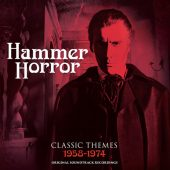 Hammer Horror Classic Themes 1958-1974 – Original Film Soundtrack Recordings [Import]