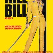 Kill Bill Volume 1 24 x 36 Inch Movie Poster
