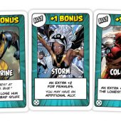 Munchkin: X-Men Edition