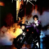 Prince Purple Rain 24 x 36 Inch Movie Poster