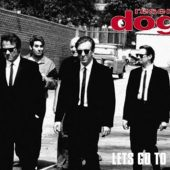"Reservoir Dogs ""Let's Go To Work"" 36 x 24 Inch Movie Poster"