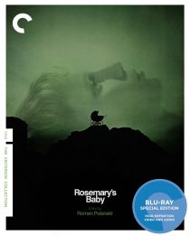 Rosemary's Baby Director-Approved Special Edition – Criterion Collection