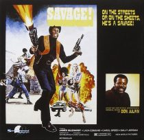 Savage Original Motion Picture Soundtrack