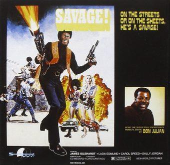 Savage Original Motion Picture Soundtrack