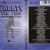 Shorty the Pimp Original Soundtrack Album