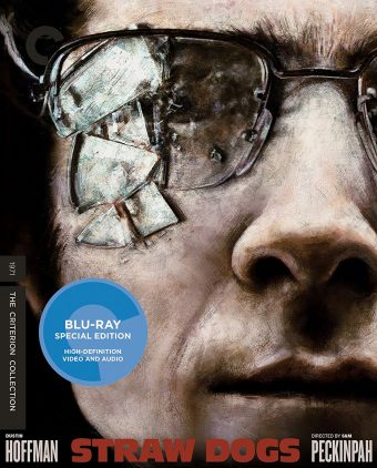 Sam Peckinpah's Straw Dogs Special Edition – The Criterion Collection