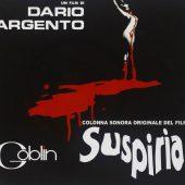 Dario Argento's Suspiria Original Soundtrack Album Music by Goblin
