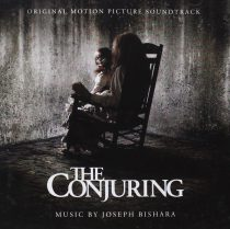 The Conjuring Original Motion Picture Soundtrack – Music by Joseph Bishara