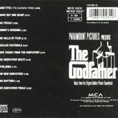 The Godfather Original Soundtrack Album Composed by Nino Rota