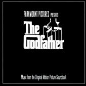 The Godfather Original Soundtrack Album Composed by Nino Rota