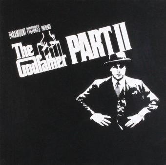 The Godfather: Part II Original Movie Soundtrack