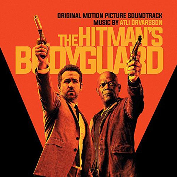 The Hitman's Bodyguard Original Motion Picture Soundtrack