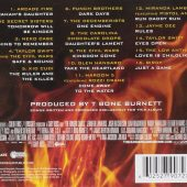 The Hunger Games: Songs from District 12 and Beyond Soundtrack Album