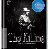Stanley Kubrick's The Killing Special Edition Criterion Collection