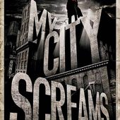 The Spirit – My City She Screams 24 x 36 Inch Movie Poster
