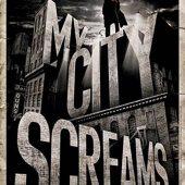 The Spirit – My City She Screams 24 x 36 Inch Movie Poster