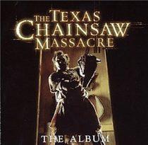 The Texas Chainsaw Massacre The Album [Explicit Lyrics]