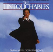 The Untouchables: Original Motion Picture Soundtrack