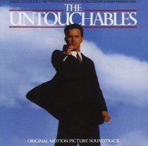 The Untouchables: Original Motion Picture Soundtrack