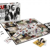 The Walking Dead Edition: CLUE The Classic Mystery Game