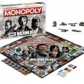 Monopoly: AMC The Walking Dead Edition