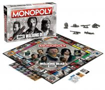 Monopoly: AMC The Walking Dead Edition